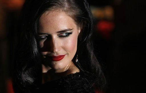 Eva green nude pics photo 167