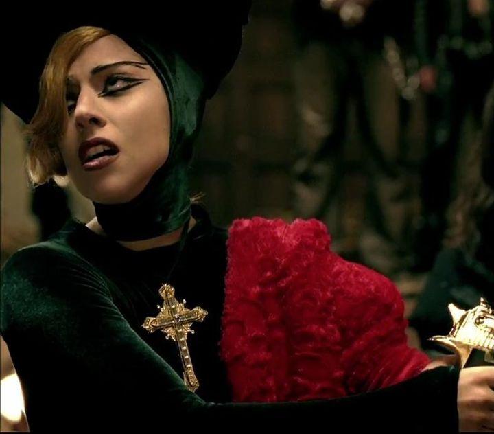 Lady Gaga's 'Born This Way' Album Banned In Lebanon | HuffPost