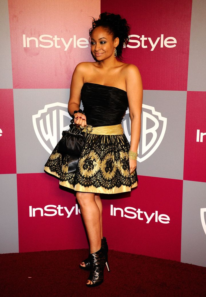 Raven-Symone Shows Off New Body In Sexy Photo Shoot (PHOTO ...