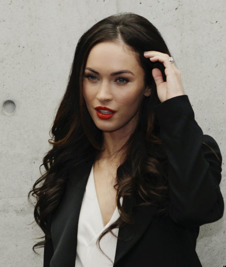 Megan Fox: Hitler Michael Bay Comments Caused ...