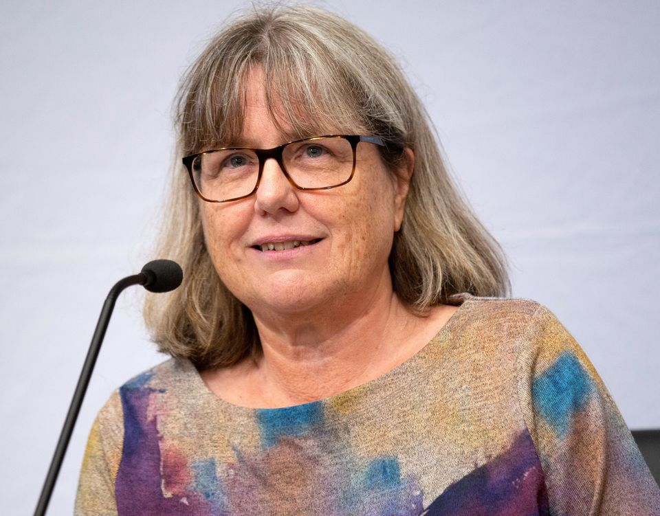"Donna Strickland, an associate professor at the University of Waterloo, was honored for her ""method of generating high-intens"