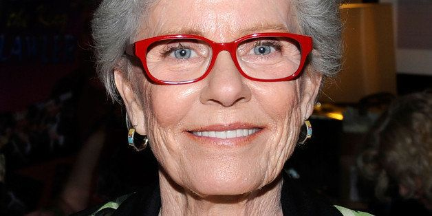 PARSIPPANY, NJ - APRIL 26:  Patty Duke attends the 2013 Chiller Theatre Expo at Sheraton Parsippany Hotel on April 26, 2013 i