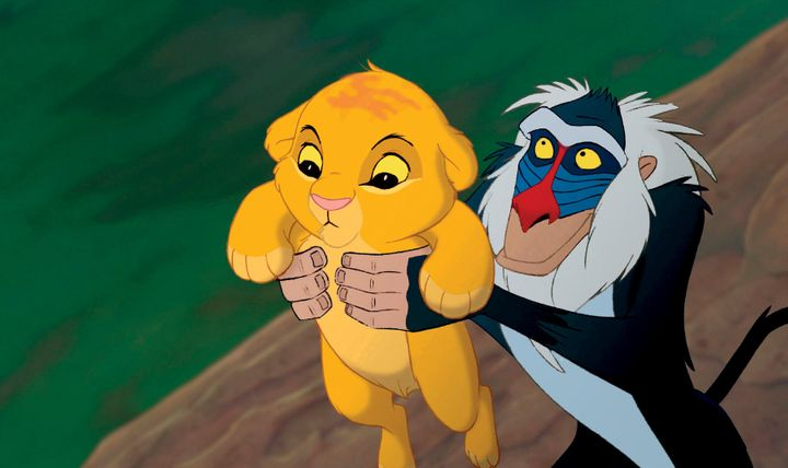 Has Disney Been 'Lion' About Jeremy Irons' Singing Voice? | HuffPost