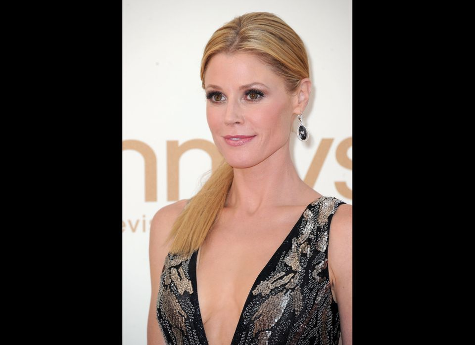 """Outstanding Supporting Actress In A Comedy Julie Bowen, """"Modern Family"""""""