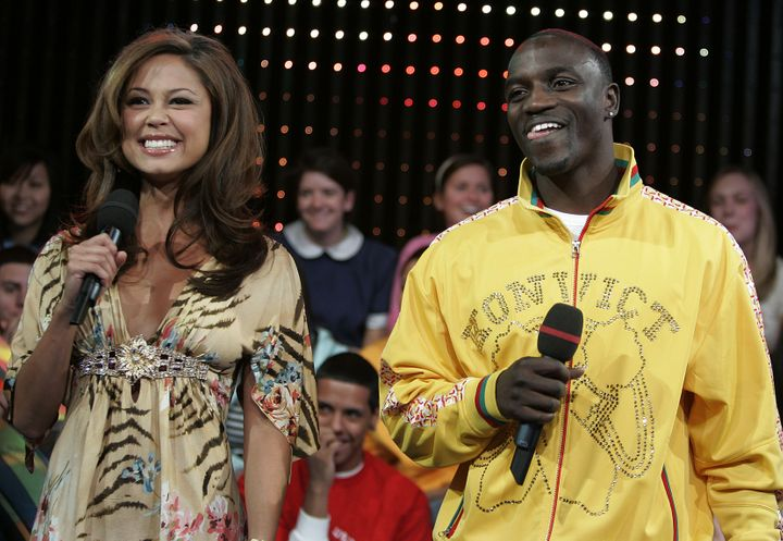 Akon's History Of Prison And Arrests Revealed As A Fake