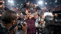 Lil Zoo, B-boy marocain, est champion du