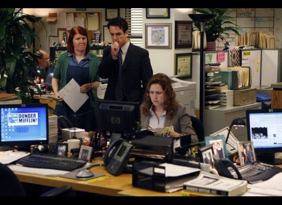 The Office' Is Leaving Netflix In 2021, And Fans Aren't