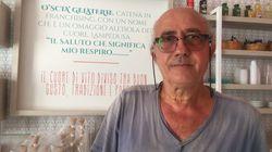 Der vergessene Held von Lampedusa: Ein Tag veränderte das Leben von Vito Fiorino für