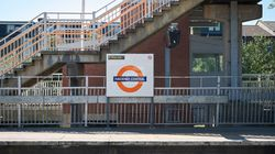 Rush Hour Stabbing On London Overground Train Not Terror-Related, Police