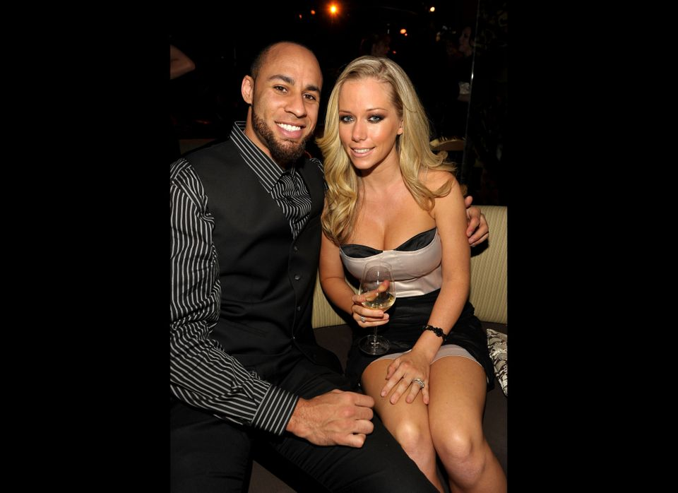 It's no secret that Kendra Wilkinson enjoys a spontaneous roll in the hay, but her confession of having sex on a Jet-Ski stil
