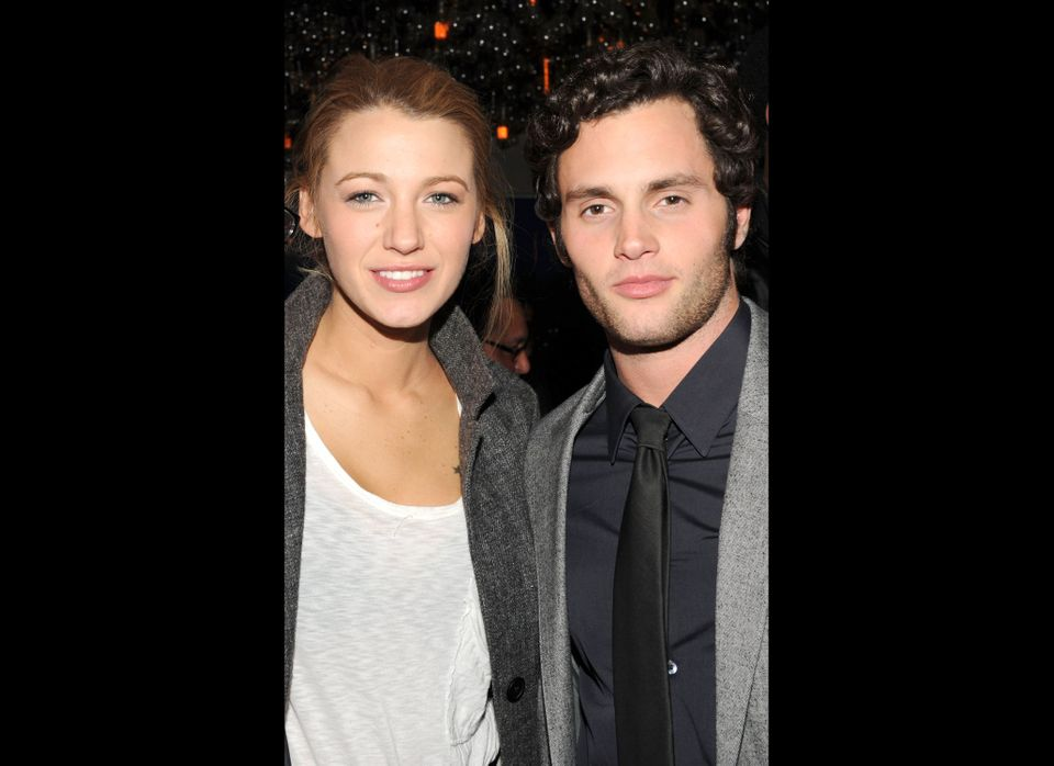 """They may have been Upper East Side sweethearts on and off the set of """"Gossip Girl"""" but when their real life relationship went"""
