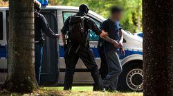 Chemnitz: Mutmaßliche Rechtsterroristen sollen an AfD-Demo teilgenommen