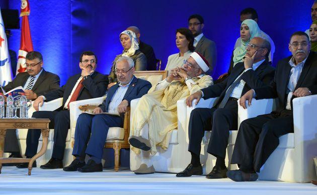 Révélations du comité de défense de Belaid et Brahmi: Ennahdha esquive le débat et s'attaque au Front