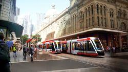 Αυτοί είναι οι 25 νέοι συρμοί του τραμ που θα «τρέχουν» στις ράγες της