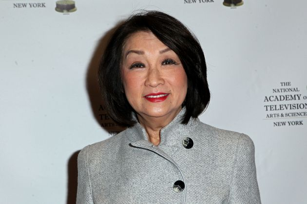 Journalist Connie Chung detailed sexual assault at the hands of her family doctor in a letter to Christine...