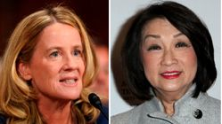Connie Chung Reveals She Was Sexually Assaulted In Letter To Christine Blasey
