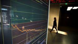 Έκτακτη σύσκεψη στο Μαξίμου υπό τον Τσίπρα για τη «βουτιά» των τραπεζικών μετοχών στο