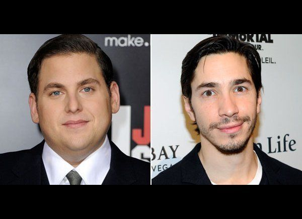 """Justin Long made the decision to move out of the California home he shared with his """"Accepted"""" co-star Jonah Hill when he rea"""