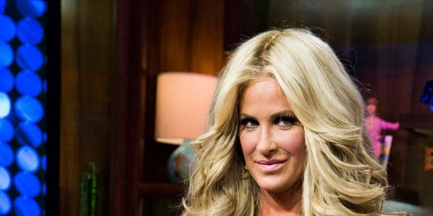 kim zolciak dont be tardy watch what happens live