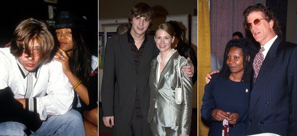 list of hollywood couples