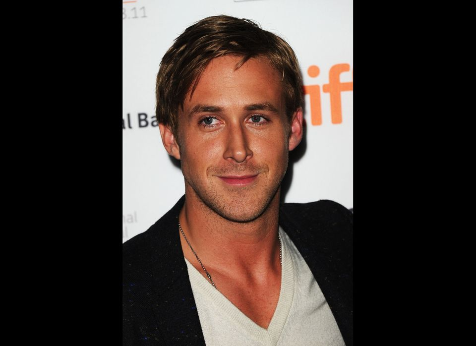 """Ryan Gosling was born in London, Ontario, and got his start on the Canadian television series """"Are You Afraid Of The Dark?"""" a"""