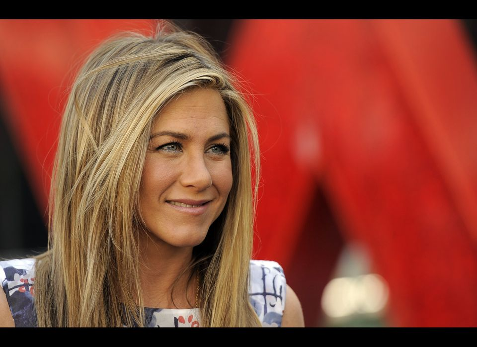 Jennifer Aniston and her mother, Nancy Dow, had been estranged for more than a decade after Dow gave an interview about their