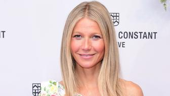 Gwyneth Paltrow attending the launch of the new Ladies Automatic Collection of Frederique Constant Geneve watches at the Design Museum in London. (Photo by Ian West/PA Images via Getty Images)