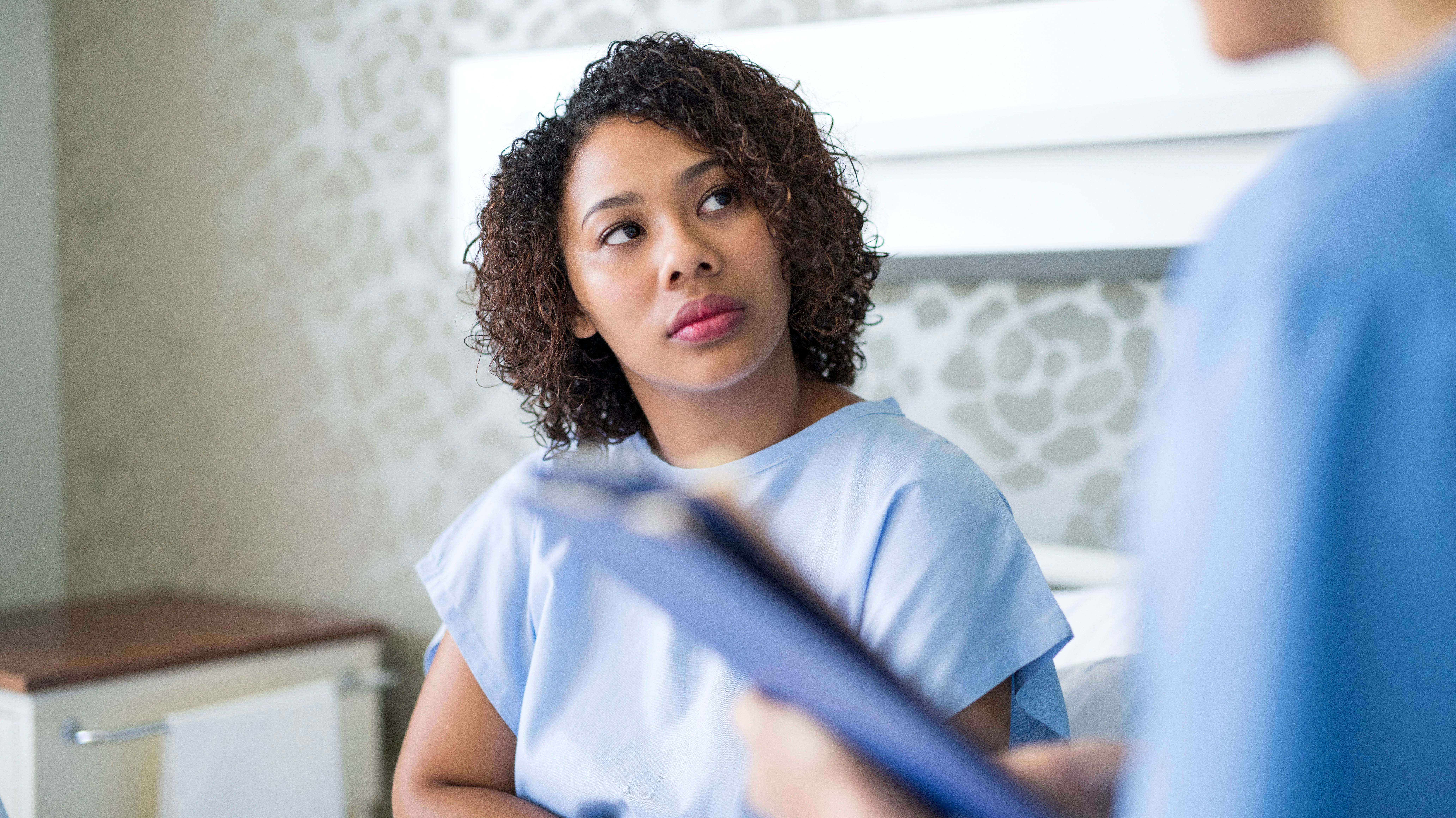 What To Do If You Feel Like You've Been Misdiagnosed By Your