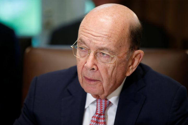 The Trump administration is fighting to block Commerce Secretary Wilbur Ross from having to speak under oath about the decisi