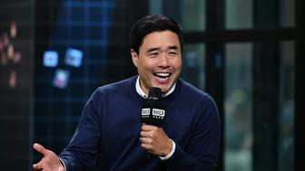 NEW YORK, NY - SEPTEMBER 28:  (EXCLUSIVE COVERAGE) Actor Randall Park visits Build Series to discuss ABC's TV show 'Fresh Off The Boat' at Build Studio on September 28, 2018 in New York City.  (Photo by Slaven Vlasic/Getty Images)