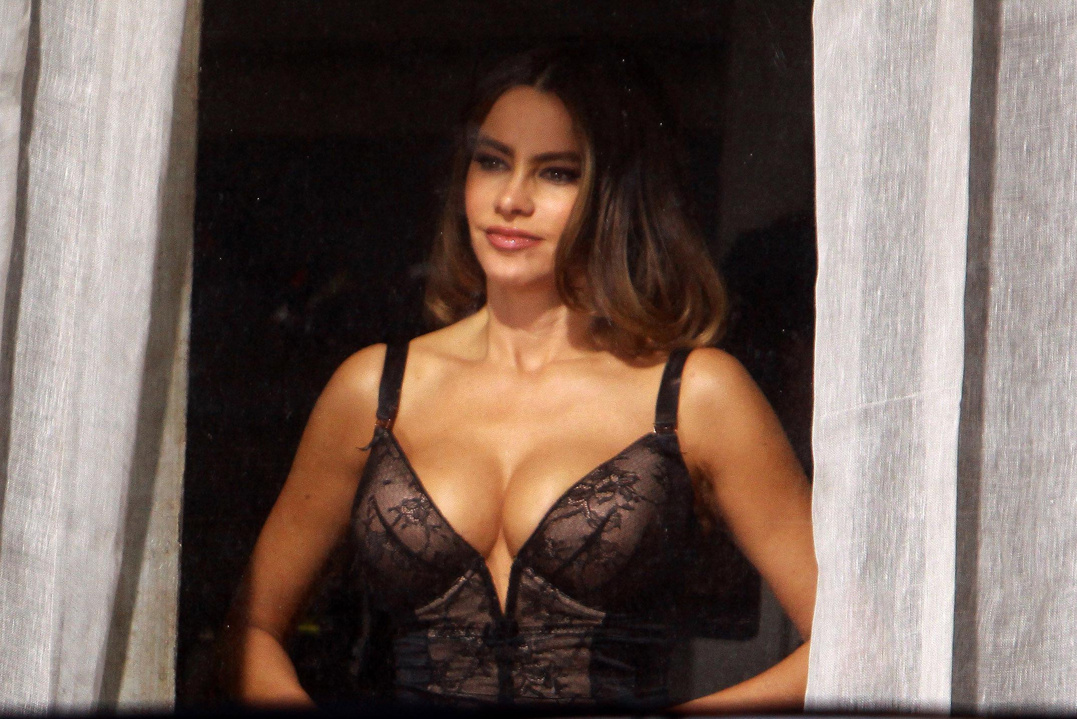 Sofia vergara sexy video