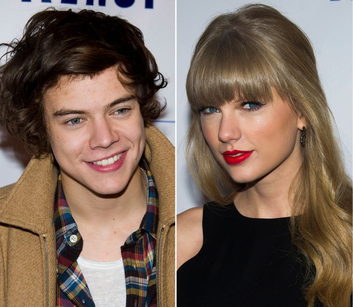 taylor swift one direction