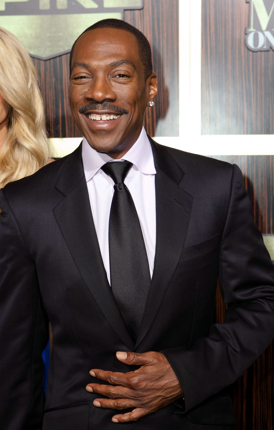 "<strong>Who: </strong> Eddie Murphy <strong>Why he should make a comeback:</strong> Because a rare appearance at <a href=""htt"