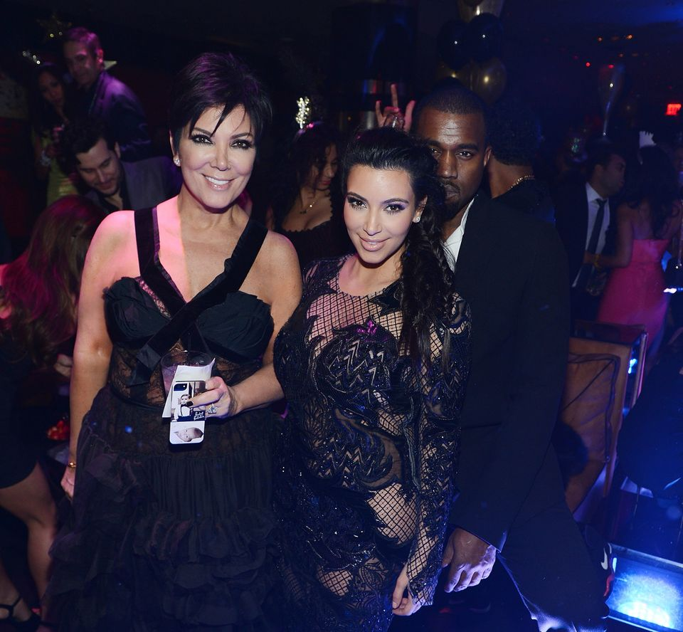 The preeminent momager of the group, Kris Jenner, manages all of the Kardashian kin, including Kim, Khloe, Kourtney, Rob, Kyl