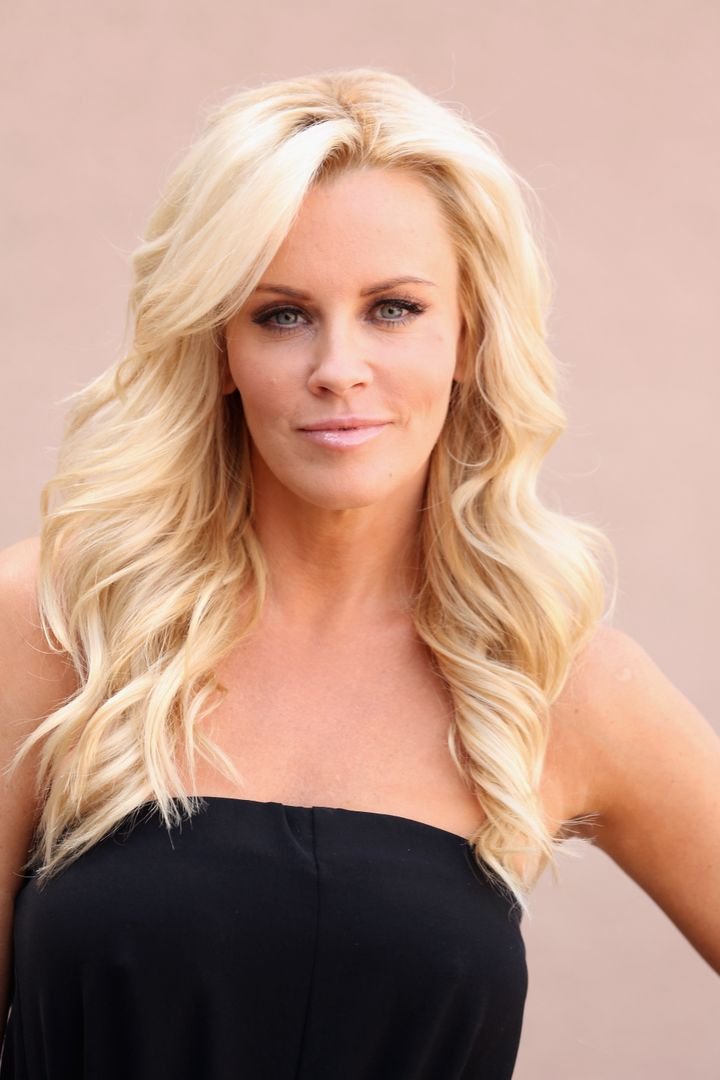 Jenny McCarthy Says She Probably Wont Pose Nude Again