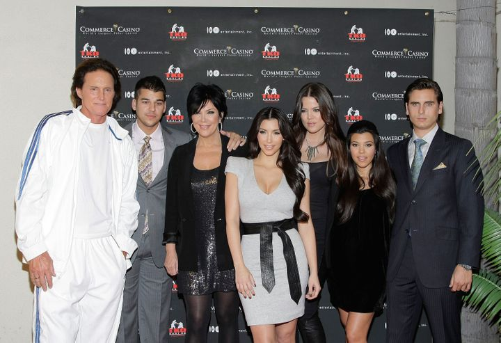 how much are the kardashians worth a history of the. Black Bedroom Furniture Sets. Home Design Ideas