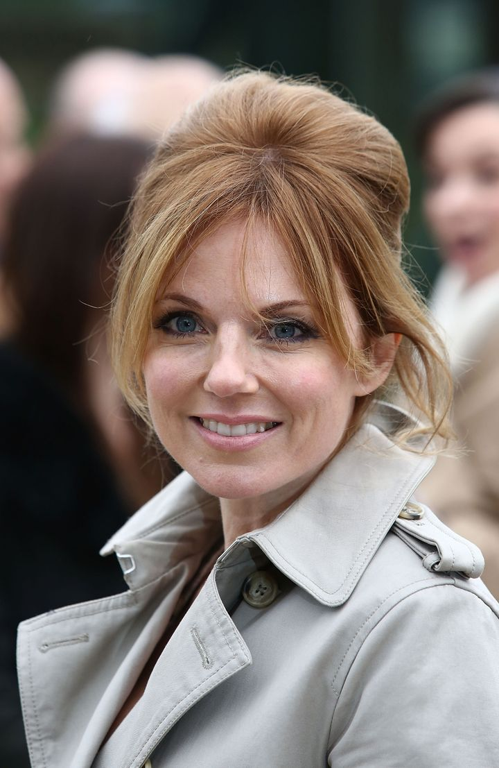 LONDON, ENGLAND - MARCH 20: Geri Halliwell attends the opening of London Zoo's new Tiger Territory, a 3.6GBP million project to house Sumatran tigers Jae Jae and Melati, at ZSL London Zoo on March 20, 2013 in London, England. (Photo by Tim P. Whitby/Getty Images)