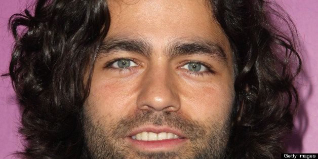 BEVERLY HILLS, CA - MARCH 18:  Actor Adrian Grenier attends the 5th annual Tribeca Film Festival 2013 LA reception held at Th