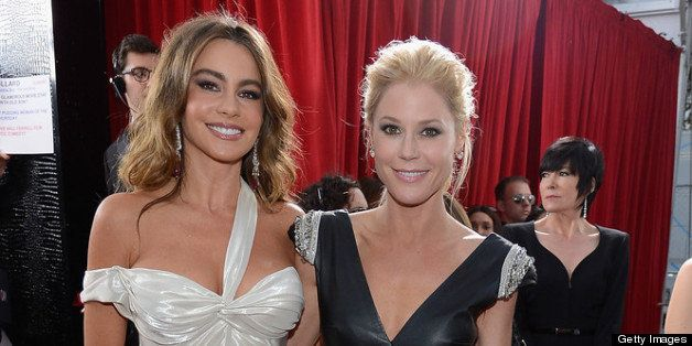 Julie Bowens Celebrity Crush Might Surprise You