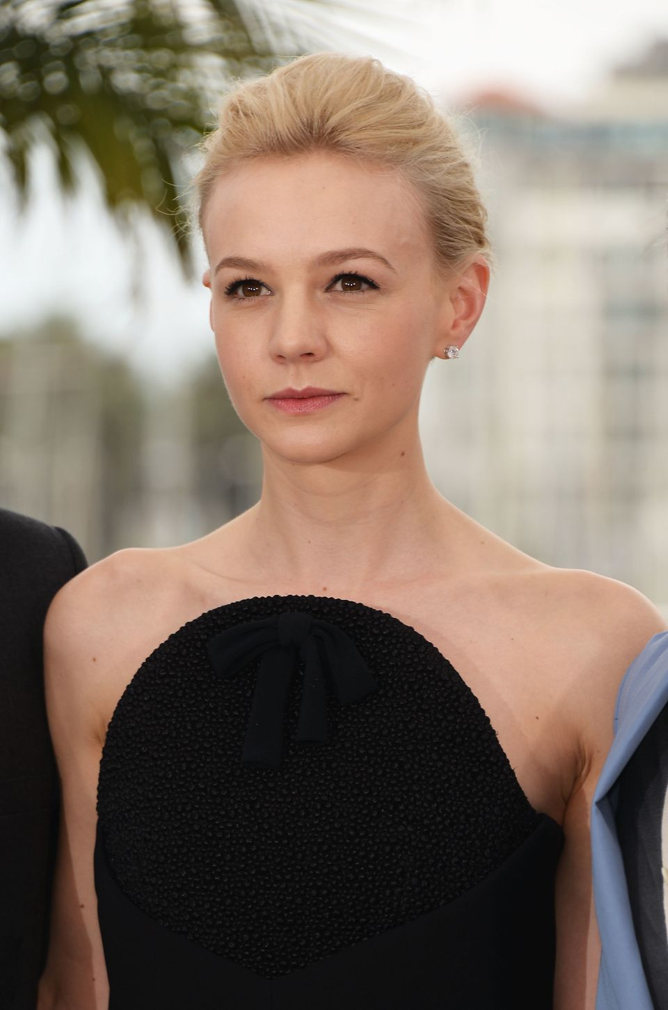 CANNES, FRANCE - MAY 15:  Actress Carey Mulligan attends the photocall for 'The Great Gatsby' at the 66th Annual Cannes Film