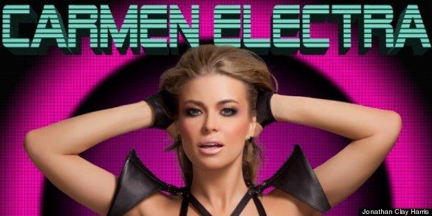 Carmen electra 2018 hookup movie titles
