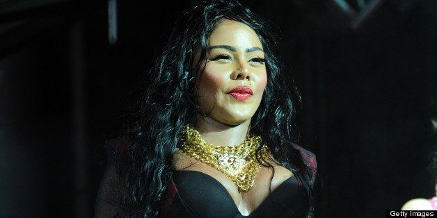 EAST RUTHERFORD, NJ - JUNE 02:  Lil' Kim performs during HOT 97 Summer Jam XX at MetLife Stadium on June 2, 2013 in East Ruth