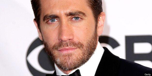 Jake gyllenhaal 2013 dating
