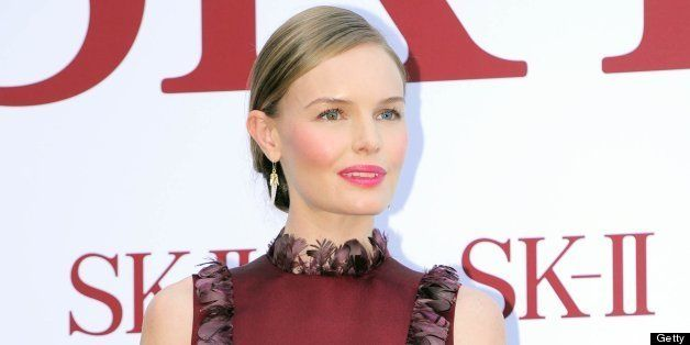 SEOUL, SOUTH KOREA - JULY 03:  Kate Bosworth attends the SK-II Global Event 'Honoring The Spirit Of Discovery' at the Raum on