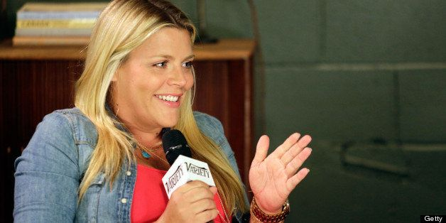Busy Philipps Baby Name Cricket Pearl Photo Huffpost