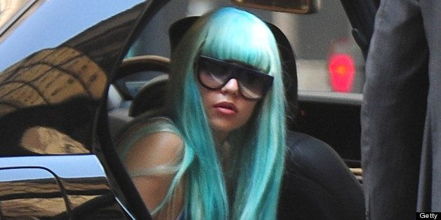 NEW YORK, NY - JULY 09: Amanda Bynes sighted on July 9, 2013 in Midtown, New York City. Bynes earlier appeared at Manhattan C