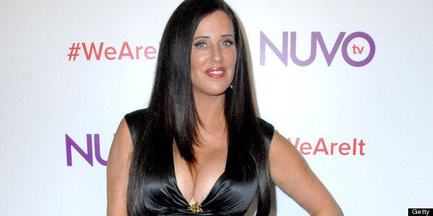 WEST HOLLYWOOD, CA - JULY 16:  TV personality Patti Stanger attends NUVOtv Network launch party at The London West Hollywood