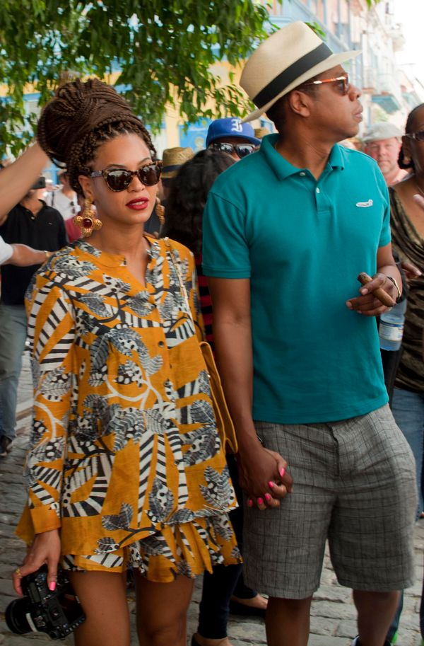 """The Carter-Knowles' infamous trip to Cuba wasn't all bad. A week in Havana's <a href=""""http://www.cubaluxuryrent.com/gallery.p"""