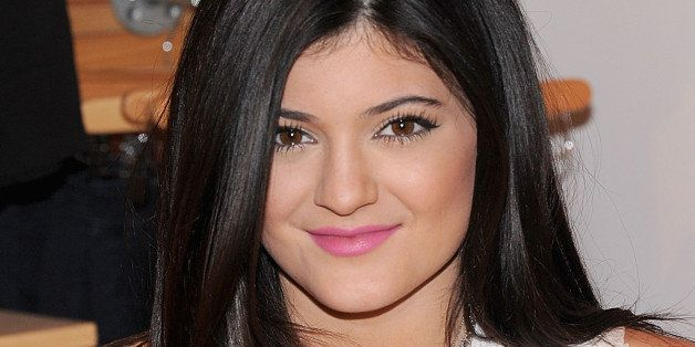 5 Things You Can Learn About Kylie Jenner From Her Tumblr Huffpost