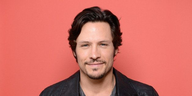 LOS ANGELES, CA - AUGUST 11:  Actor Nick Wechsler attends Fox Teen Choice Awards 2013 held at the Gibson Amphitheatre on Augu